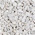 Gravillons Carrara 4 - 6 mm sac 20 kg