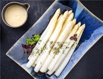 Asparagus off. Argenteuil Pot C 3L