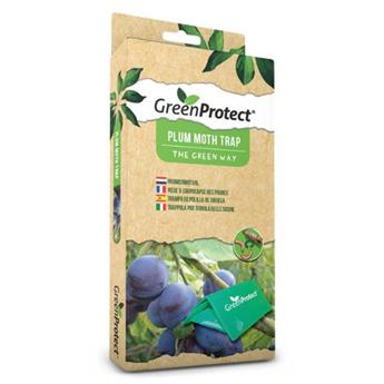 Piège Carpocapse des prunes + 2 rech. GreenProtect