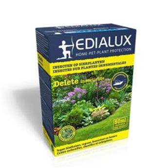 Delete insecticide ® Plantes ornementales 50 ml Edialux