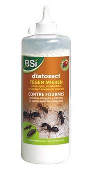 Diatosec BSI insectes rapants, fourmis, etc 200 grammes