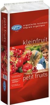 Viano Engrais fruits 10 kg BIO