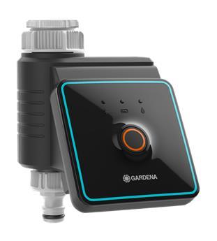 Gardena Programmateur d'arrosage Bluetooth®