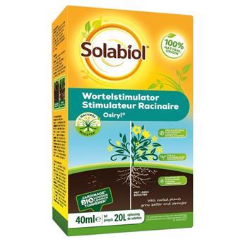 Solabiol Osiryl Stimulateur de racines 40 ml pour bouturage et nouv. plantations