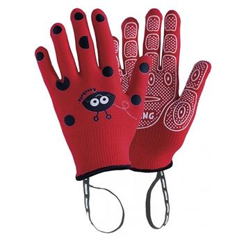 Rostaing Gants Annabel coccinelle 3/4 A