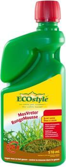 Ecostyle ronge mousse 510 ml