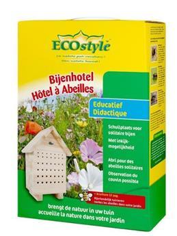 Ecostyle hôtel à abeilles