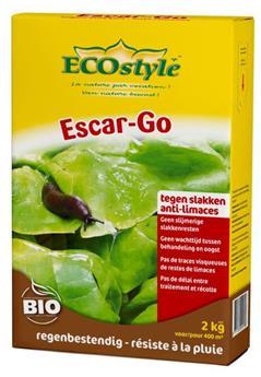 Ecostyle Escar-go 2 kg