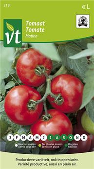 VT tomate matina Bio