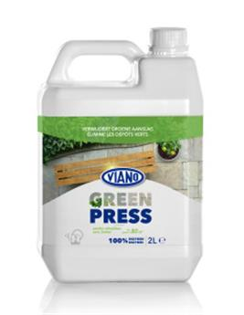 Viano Green Press Naturel 2 L