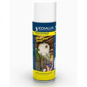 Edialux Wasp Nest Spray Anti-Guêpes 500Ml