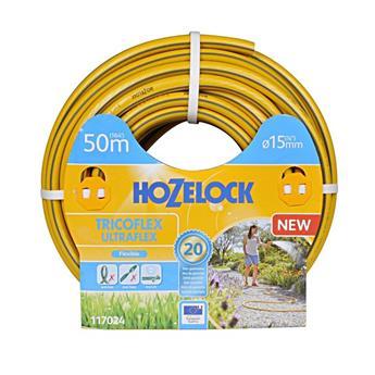 Tuyau ultraflex 12.5 mm 50 M Hozelock