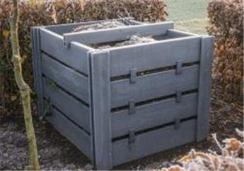 Bac à compost ecolat Ht 100 larg. 100  Prof. 120