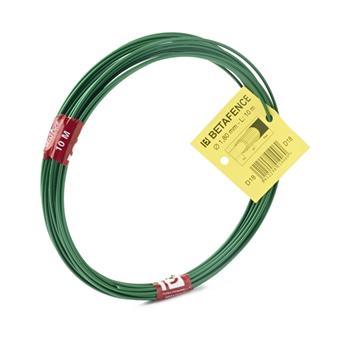 Fil ligature D18 vert 10 m
