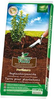 HumuForte humus plantation 40 l BIO