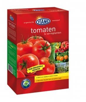 Viano engrais tomates serre 1.75 kg + 0.25 Promo