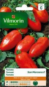 Tomate San Marzano 2 - SC (Vilm)