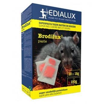 Brodilux Pasta 150g