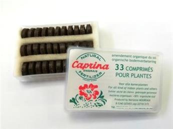 Engrais caprina - plante intérieur