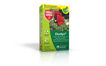 Duolys Garden 125 ml