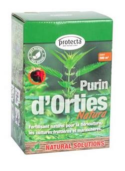 Purin d´orties Natura 5 L Bag In Box