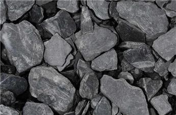 Canadian slate black 10 20 mm 20 kg