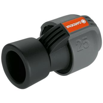 """Gardena Connecteur 25 mm X 1"""" Filetage Femelle pour pipelines"""