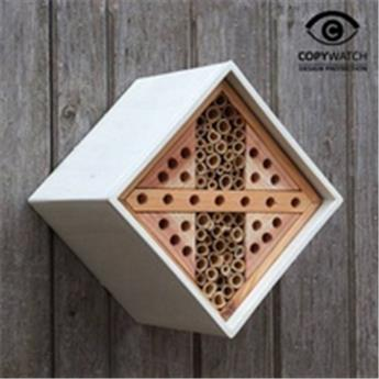Abri abeilles urban bee box Hotel insect