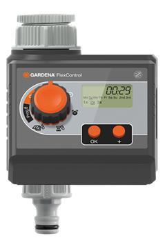 Gardena Porgrammateur D Arrosage Flexicontrol