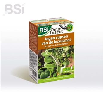 BSI Omni Insect Pyrales 50 ml
